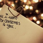Weihnachten - die Zeit des Schenkens