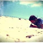 Schreiben im Urlaub